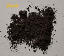 Pigment powder - Dark wet soil 50ml